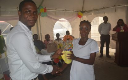 Over 200 nurses recognised by RDC Four