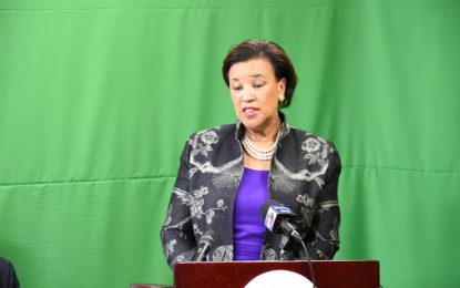 Guyana leading in climate change campaign – Commonwealth SG