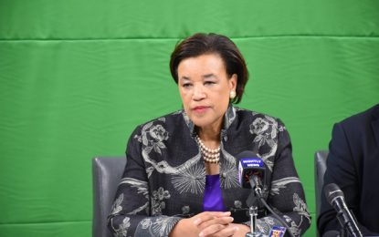 Commonwealth SG urges preparation for upcoming hurricane season