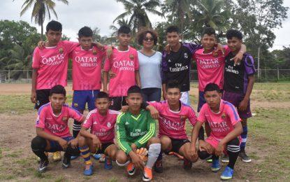 Moruca Football League