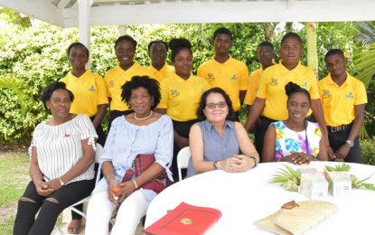 First Lady joins WAD for fundraising brunch