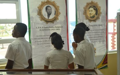 National Archives annual independence exhibition highlights govts' new direction