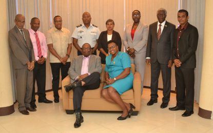 GCAA installs new board