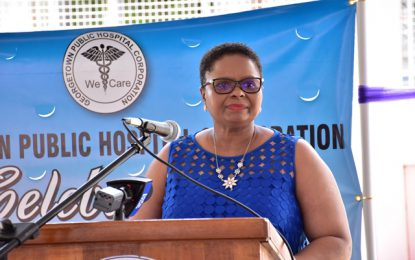 Nurses to get scholarship opportunities – International Nurses Week launched