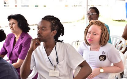 Annual health checks for medical staff recommended – MOPH