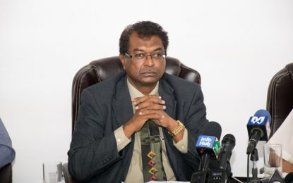 Political expediency will not guide justice- Min. Ramjattan