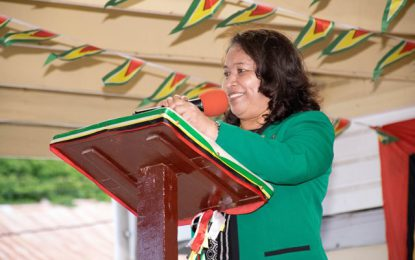 Make Region Five attractive to its youths- Min. Hastings