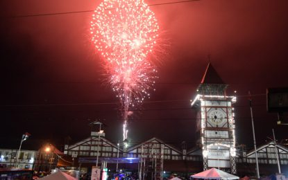 Independence Concert a Success!