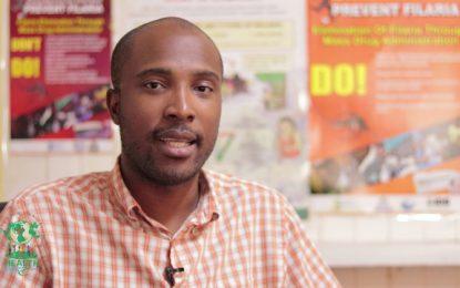 MOPH Anti-malaria campaign begins in June