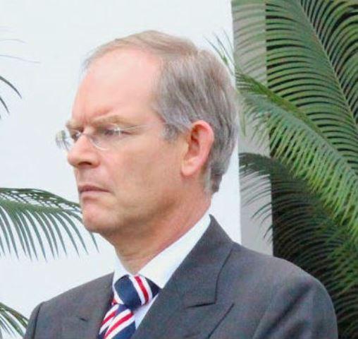 Cabinet Approves Appointment of Dutch Ambassador (Designate)
