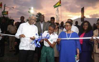 President calls for emphasis on priorities of National Health Strategy