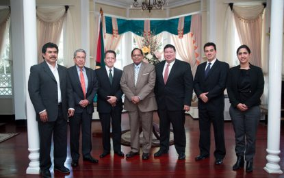 Over 174,000 tonnes of rice exported to Mexico to date