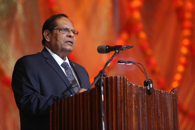"""""""Guyana's diversity is an asset"""" – PM"""