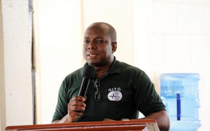 GITC attributes increased interest in programmes to emerging oil and gas sector – Principal  – Career fair shows linkages between training and industry