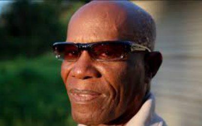 Calypso's Icon 'Mighty Rebel' passes away