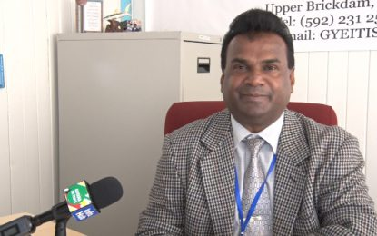 Guyana on track to submitting first EITI report