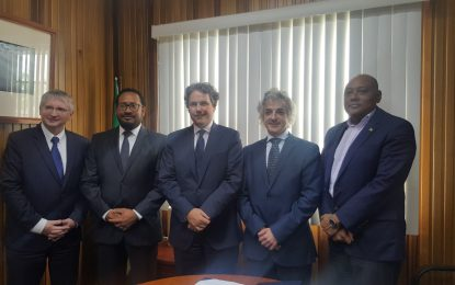 Government and Repsol release contract