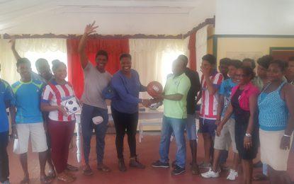 Govt, Mainstay/Whyaka residents discuss community development