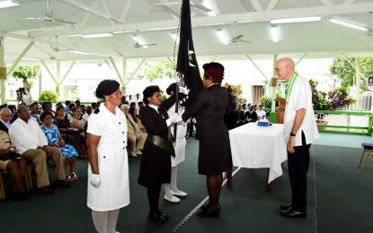 President hosts St. John's Day thanksgiving service
