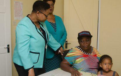 Two East Coast health centres help ease GPHC patient wait