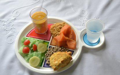 50 Linden seniors receive healthy diet tips