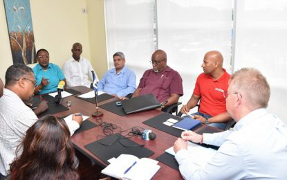 Oldendorff workers assured rights will be protected
