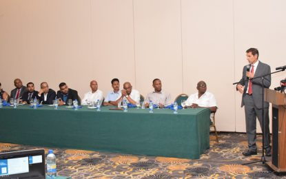 Guyana's Local Content Policy fit for its purpose