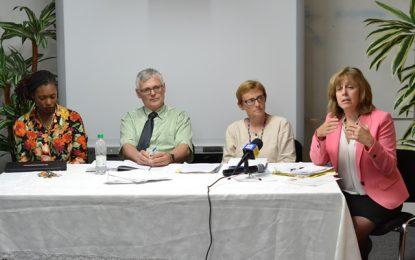Special needs educators consulted in development of holistic curriculum
