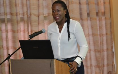 Department of Environment hosts awareness workshop on RIO Conventions