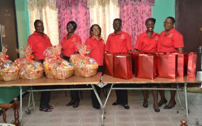 Women's arm of teachers' union celebrates 78 years