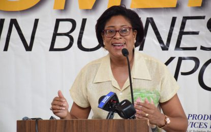 ICTs will improve local business landscape – Minister Hughes