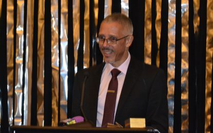 'Partnership key to tourism development' – Minister Gaskin