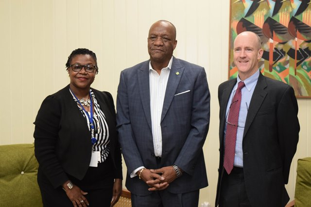 IOM and Government to strengthen collaboration