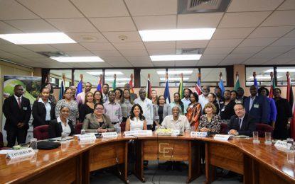 CARICOM mulls regional biodiversity strategy