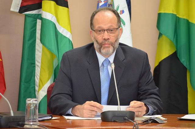 Regional Stakeholders Consultation opens tomorrow in Guyana