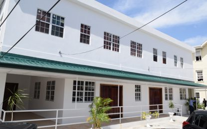 GPHC Psychiatric clinic to relocate to Mental Health Unit