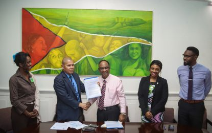 Five CPL matches set for Guyana