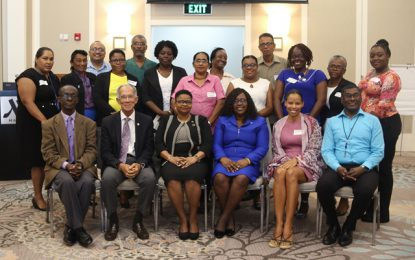 Non-Communicable Diseases Commissioners urged to get grassroots view