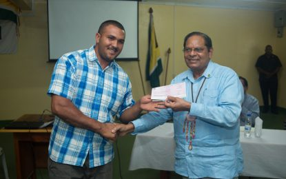 $20.9M for green sustainable projects in Region Nine