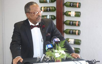 No political interference at UG- Vice Chancellor