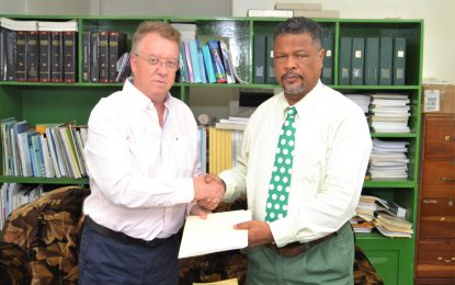 Oldendorff and labour department working together on workers benefits