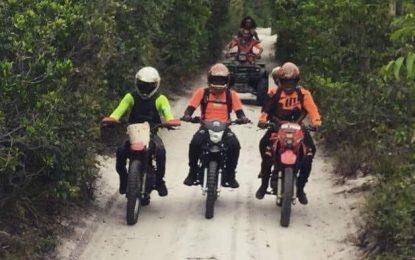 'Adventure meets Adrenaline'- epic Savannah Drive to boost tourism