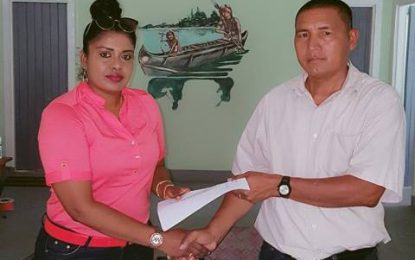 Moraikobai Village Council sworn in
