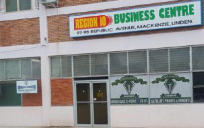 LEN extends Business Centre