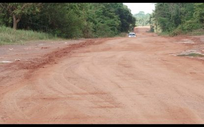 Vehicle scales for hinterland roads imminent