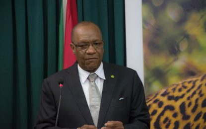 Guyana to host over 450 delegates for upcoming Commonwealth Conference