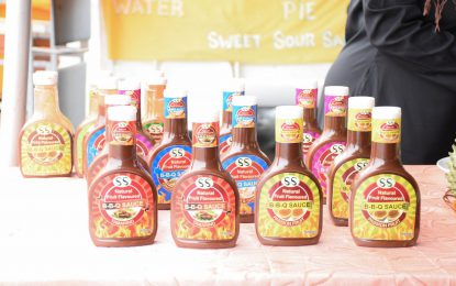 Patrons laud local Agro-processors at UncappeD Marketplace