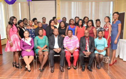 More youth entrepreneurs ready to hit the market