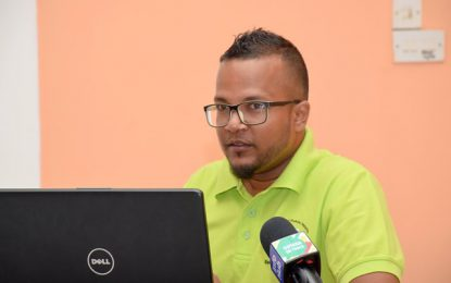 West Demerara Hospital patients' records to be improved with database