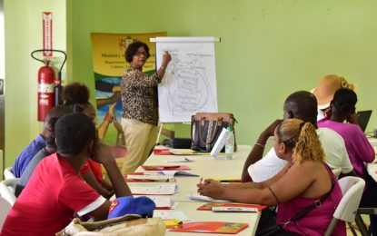 Diversity workshop to foster unity in East Bank villages